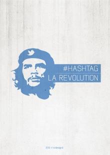 #Hashtag la revolution